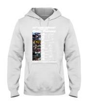 20th Annversary 2001-2021 Fast Furious Hooded Sweatshirt tile