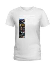 20th Annversary 2001-2021 Fast Furious Ladies T-Shirt thumbnail