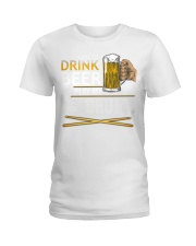 Beer Ladies T-Shirt thumbnail