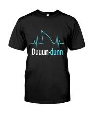 DUUUN DUNN Classic T-Shirt front