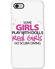 Scuba Diving - Limited Offer Phone Case thumbnail