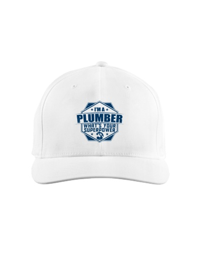 Plumber Hat Limited Edition