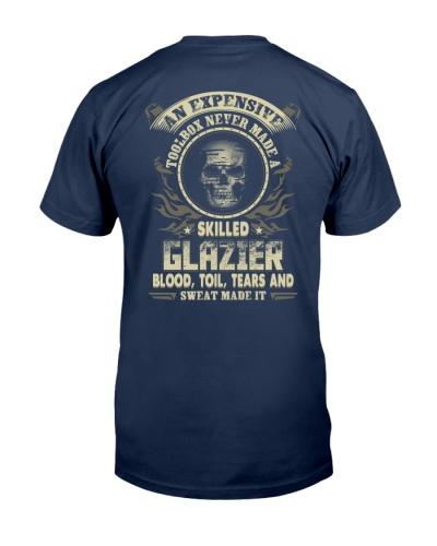 Glazier T-shirt Limited Edition