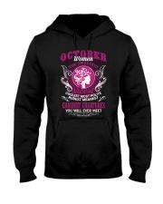 OCTOBER WOMEN Hooded Sweatshirt thumbnail