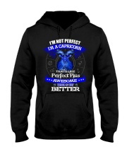 I'M A CAPRICORN Hooded Sweatshirt thumbnail