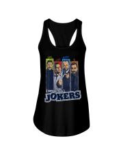 Impractical Jokers  Ladies Flowy Tank thumbnail