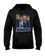 Impractical Jokers  Hooded Sweatshirt thumbnail