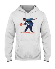 Stanley Hudson Basketball Hooded Sweatshirt thumbnail