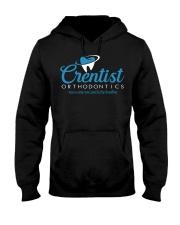 Crentist Orthodontics  Hooded Sweatshirt thumbnail