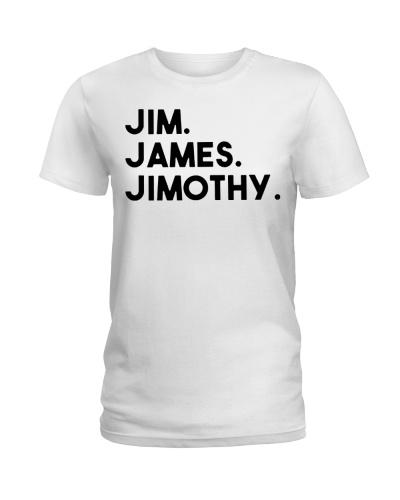 Jim James Jimothy