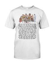Boom Roasted Classic T-Shirt thumbnail