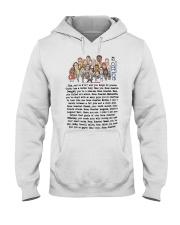 Boom Roasted Hooded Sweatshirt thumbnail