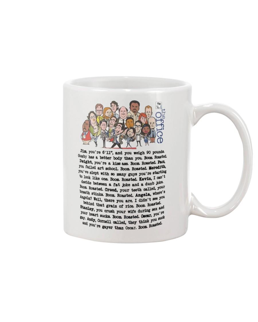 Boom Roasted Mug