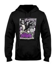 horror strikes at midnight rob zombie Hooded Sweatshirt thumbnail