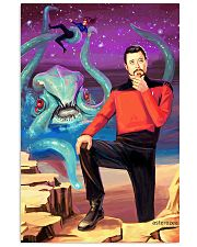 William Riker 11x17 Poster front