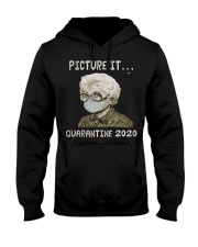 PICTURE IT - LIMITED EDETION Hooded Sweatshirt thumbnail