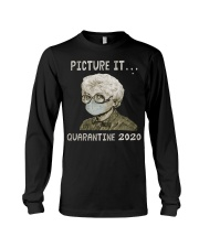 PICTURE IT - LIMITED EDETION Long Sleeve Tee thumbnail