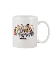 The office Mug thumbnail