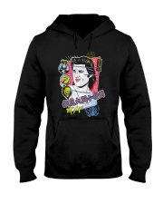 Big Trouble in Little China Hooded Sweatshirt thumbnail