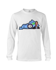 Afternoons with Andy  Long Sleeve Tee thumbnail