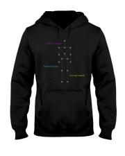 Anomaly Detected Hooded Sweatshirt thumbnail