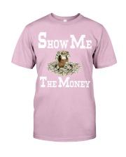 show me the money Classic T-Shirt thumbnail