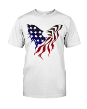 Eagle Classic T-Shirt front