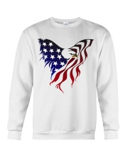 Eagle Crewneck Sweatshirt thumbnail