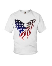 Eagle Youth T-Shirt thumbnail