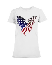 Eagle Premium Fit Ladies Tee thumbnail