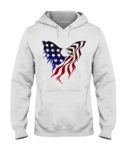 Eagle Hooded Sweatshirt thumbnail
