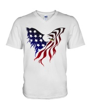 Eagle V-Neck T-Shirt thumbnail