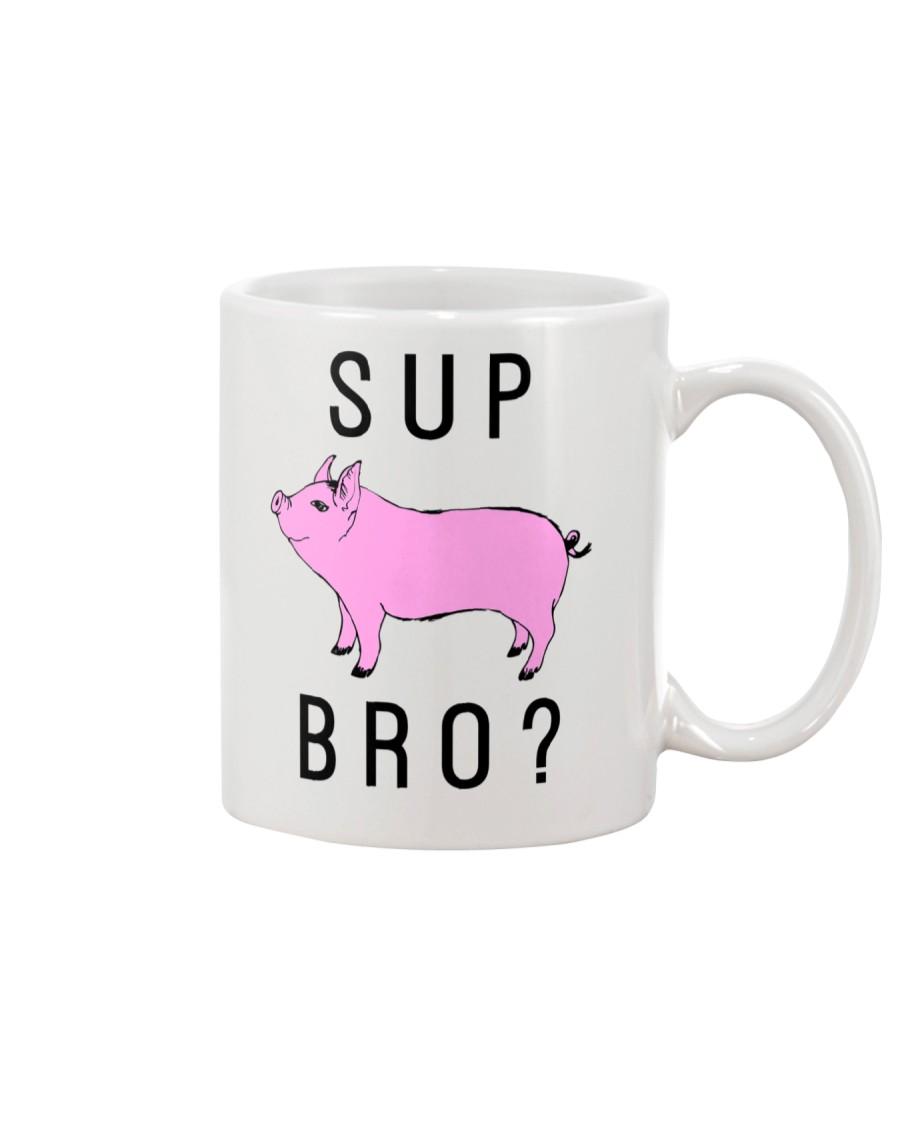 Sup Bro Mug