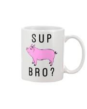 Sup Bro Mug front