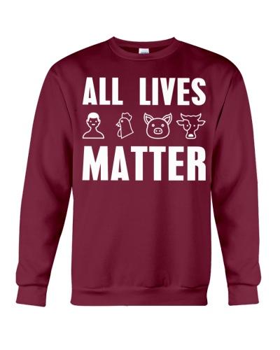 Every Lives Matter