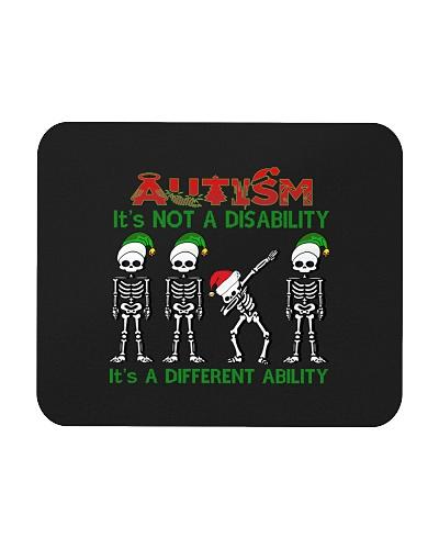 autism christmas shirt