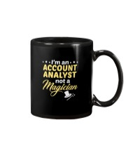 Account Analyst 2 Mug thumbnail