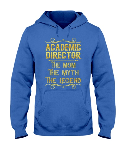 Academic Director Legend