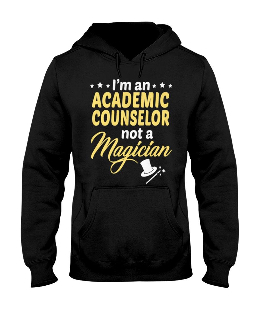 Academic Counselor 202459 Hooded Sweatshirt