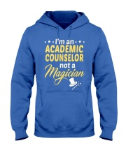 Academic Counselor 202459 Hooded Sweatshirt front