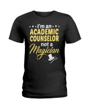 Academic Counselor 202459 Ladies T-Shirt thumbnail