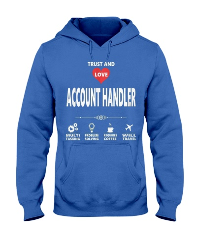 Account Handler