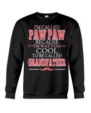 PAW PAW Crewneck Sweatshirt thumbnail