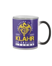 KLAHR - Endless Legend Name Shirts Color Changing Mug thumbnail