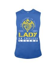 LADY - Endless Legend Name Shirts Sleeveless Tee thumbnail