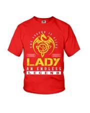 LADY - Endless Legend Name Shirts Youth T-Shirt thumbnail