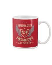 Loadmaster - Superpower Job Title Mug thumbnail