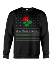 Limited Edition Rovers Christmas Crewneck Sweatshirt front