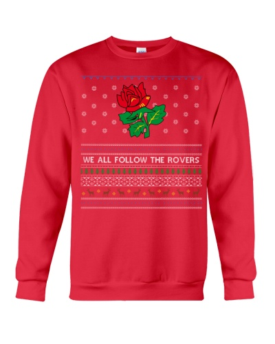 Limited Edition Rovers Christmas