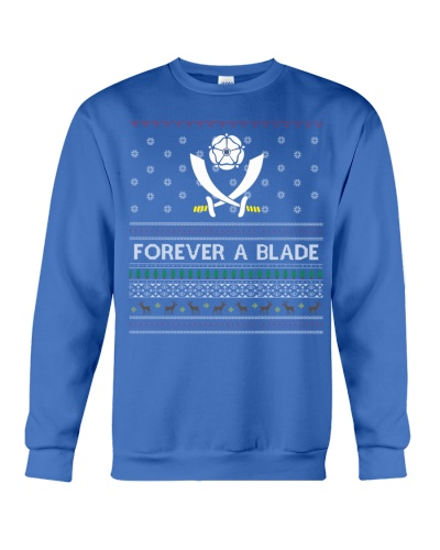 Limited Edition Forever A Blade Christmas